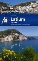Latium mit Rom Reiseführer