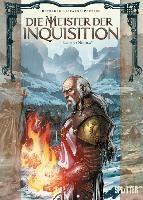 Istin, J: Meister der Inquisition 03. Nicolaï