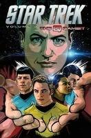 Johnson, M: Star Trek Comicband 14