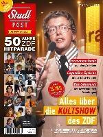 Stadlpost Spezial 50 Jahre ZDF Hitparade