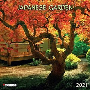 Japanese Garden - Japanse Tuin Kalender 2021