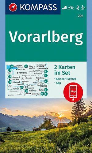Vorarlberg 2-Set