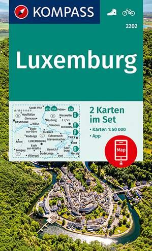 Luxemburg 2-Set