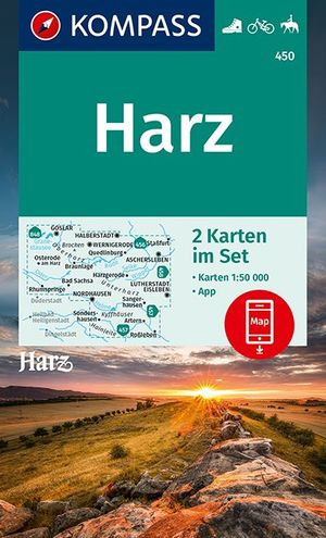 Harz 2-Set