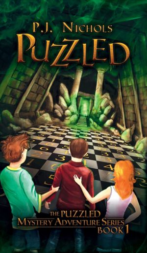 Puzzled (The Puzzled Mystery Adventure Series