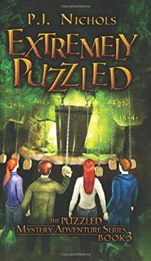 Extremely Puzzled (The Puzzled Mystery Adventure Series