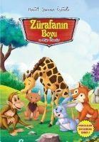 Evvel Zaman Icinde-Zürafanin Boyu ve Diger Masallar