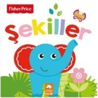 Sekiller Fisher Price