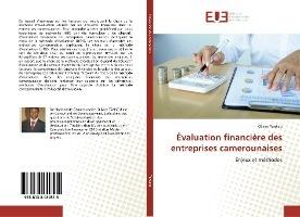 Évaluation financière des entreprises camerounaises