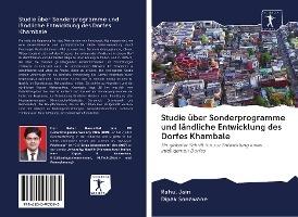 GER-STUDIE UBER SONDERPROGRAMM