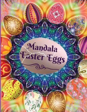 MANDALA EASTER EGGS