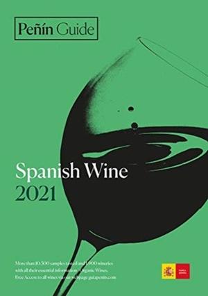 Penin Guide Spanish Wine 2021