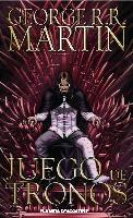 Martin, G: Juego de tronos 3
