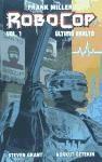 Robocop 1, Último asalto