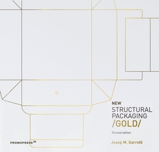 New Structural Packaging /Gold
