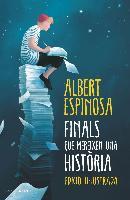 Espinosa, A: Finals que mereixen una història : el que vam p