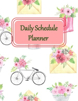 Weekly Planner 2021-2022