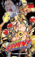 Amano, A: Tutor Hitman Reborn! 32