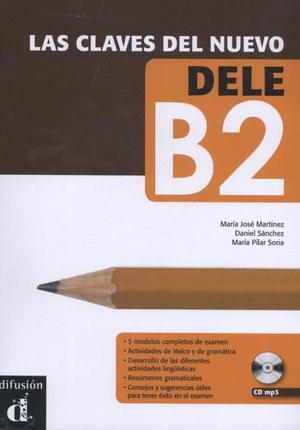 Claves del nuevo DELE, B2