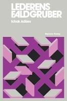 Lederens Faldgruber [How To Solve The Mismanagement Crisis - Danish Edition]