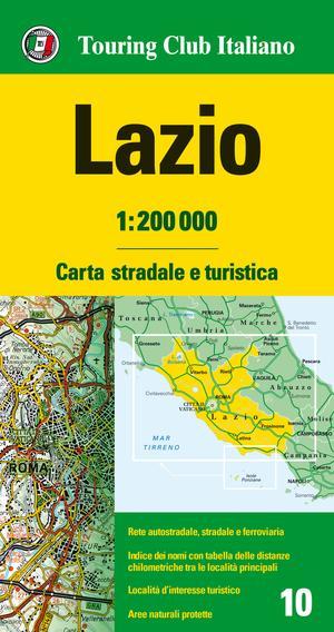 Latium / Rome
