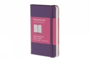 Moleskine Ruled Notebook - Carnet Ligne