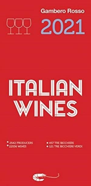 Italian Wines 2021