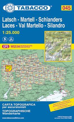 Val martello / Silandro