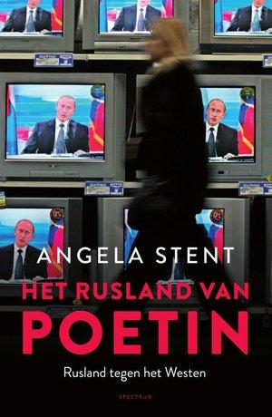 Het rusland van Poetin