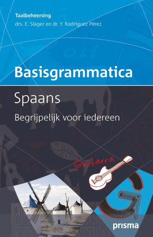 Prisma basisgrammatica Spaans