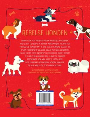 Rebelse honden