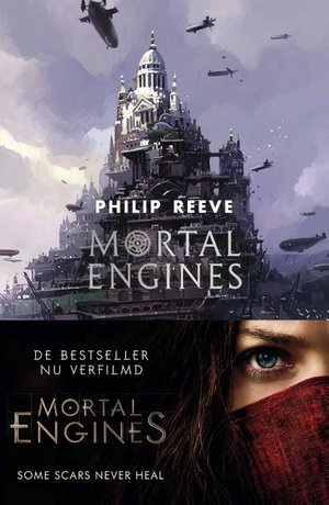 Mortal Engines (filmeditie)