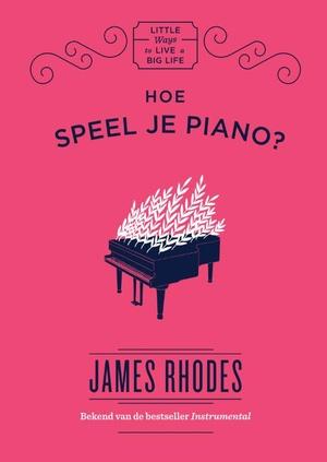 Hoe speel je piano?