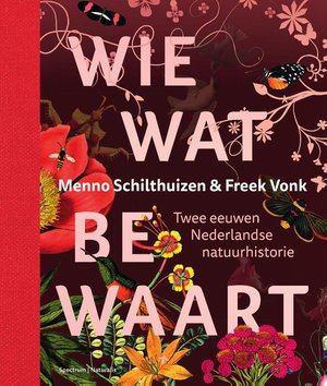 Wie wat bewaart
