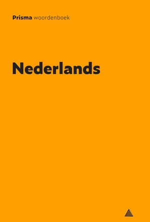 Prisma woordenboek Nederlands