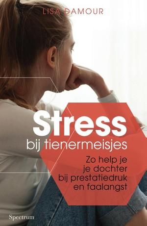 Stress bij tienermeisjes