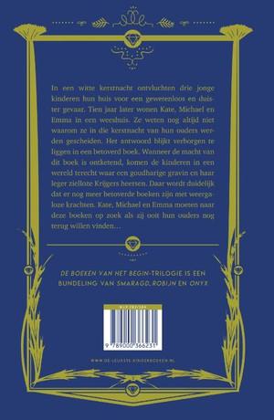 De boeken van het Begin-trilogie
