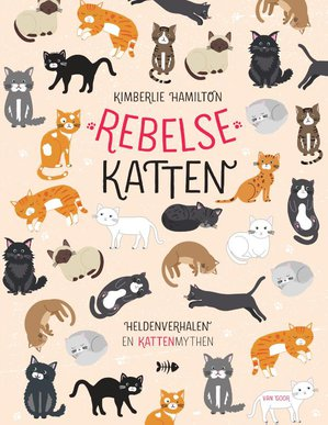 Rebelse katten
