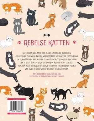 Rebelse katten