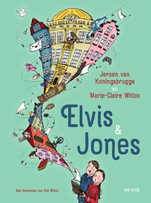 Elvis & Jones