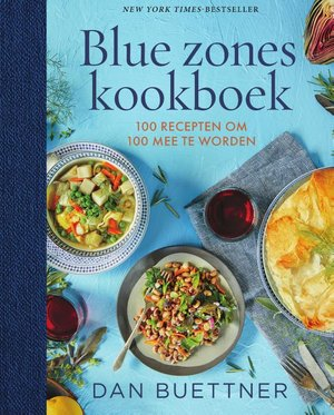 Blue zones kookboek