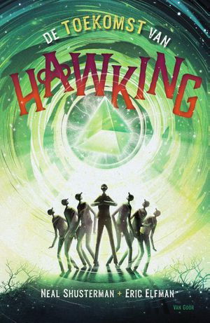 De toekomst van Hawking