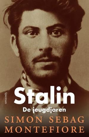 Stalin: De jeugdjaren