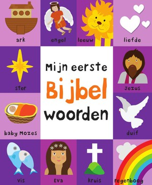 Mijn eerste Bijbelwoorden