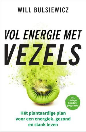 Vol energie met vezels