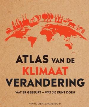 Atlas van de klimaatverandering