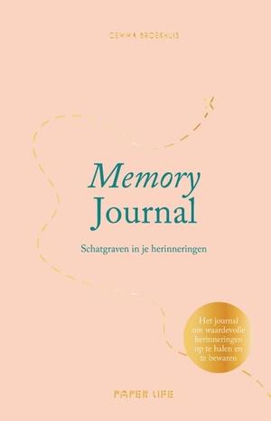 Memory Journal