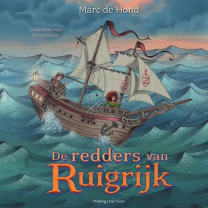 De redders van Ruigrijk