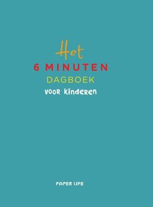 Het 6 minuten dagboek voor kinderen