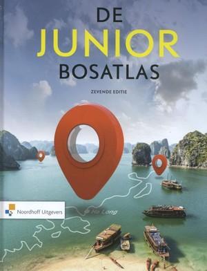 De Junior Bosatlas